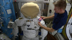[1/7] Building a spacesuit