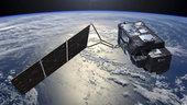 Sentinel-3A: Die Ozeane im Blick