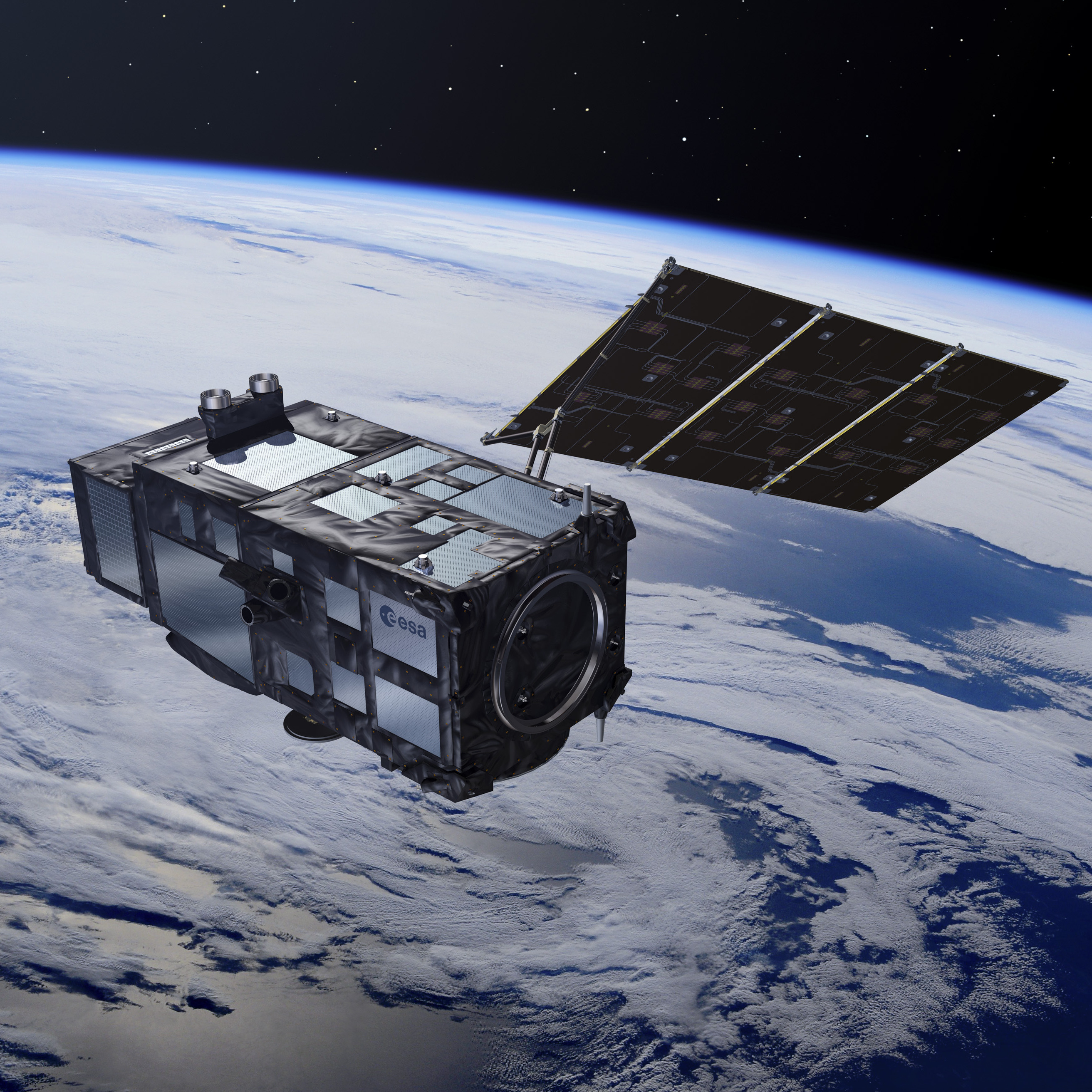 Earth observation missions highlights observing the earth copernicus sentinel 3 sciox Gallery
