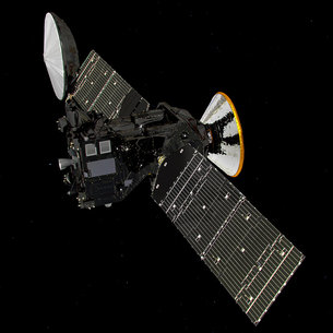 ExoMars sets sights on the Red Planet / ExoMars / Space ...