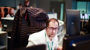 ESA's José Morales is Spacecraft Operations Manager for Sentinel-3A, a Copernicus satellite set for launch in February 2016