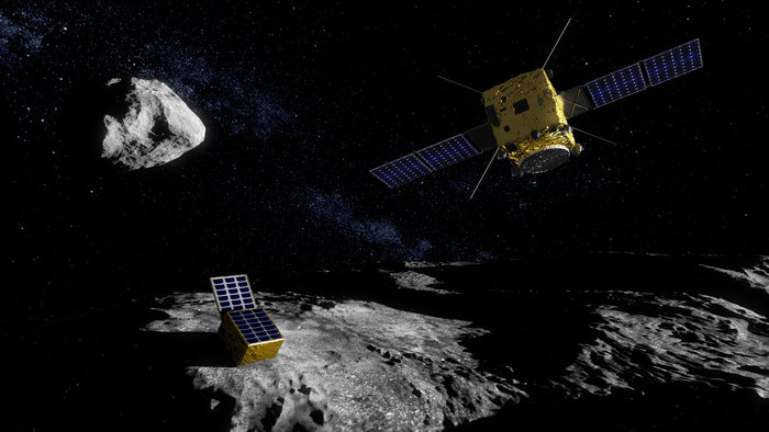 Sonde technologique Asteroid Impact and Deflection Assessment (AIDA) Landing_on_an_asteroid_node_full_image_2