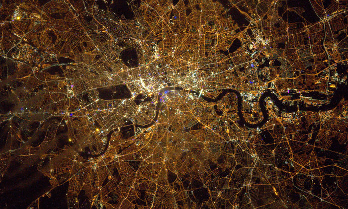 Space In Images 2016 02 London Nightlife