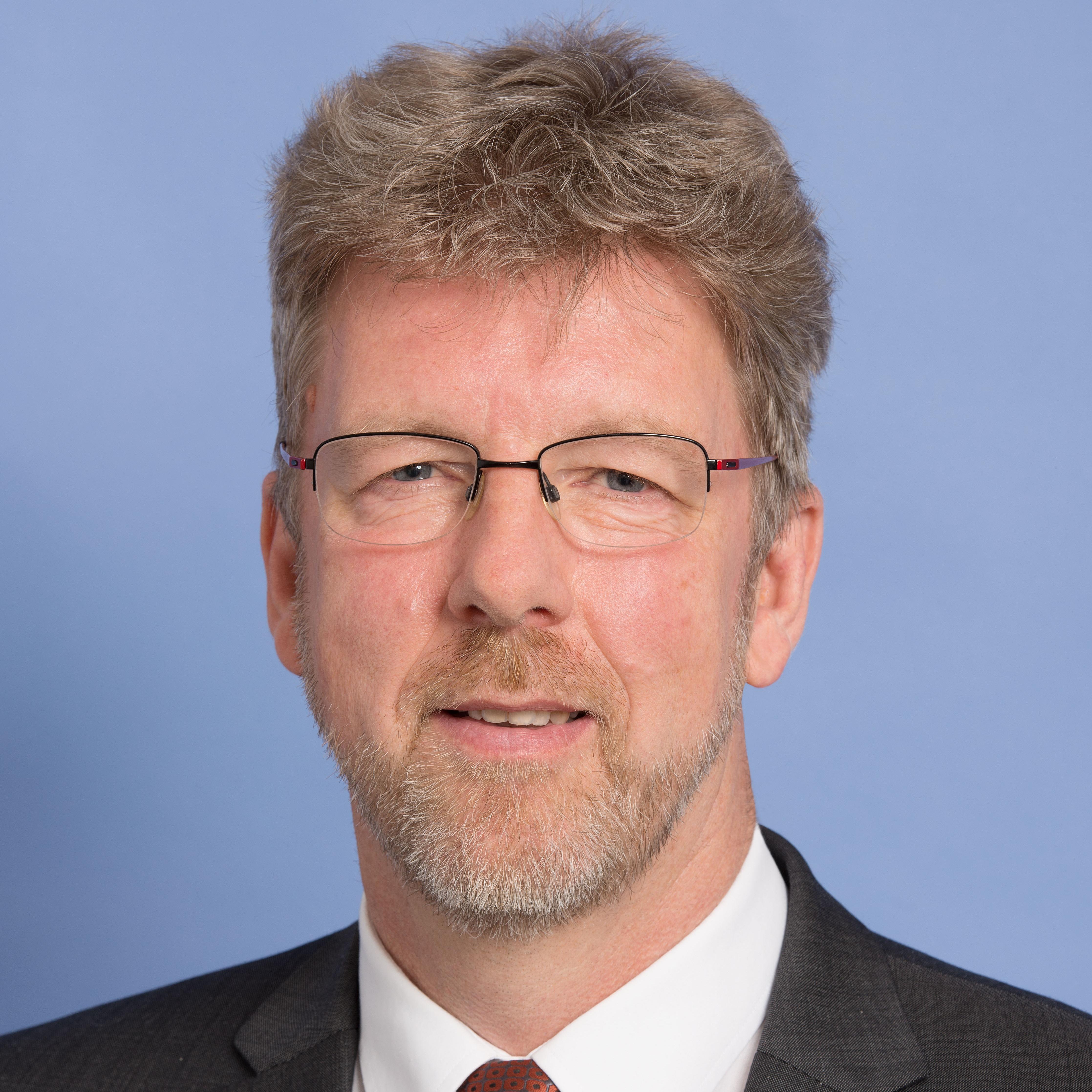 Paul Verhoef - Director of NAV