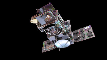 Workhorse mission for Copernicus
