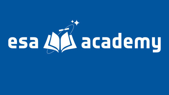 The ESA Academy is born!