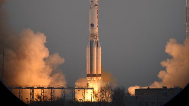 ExoMars launch updates