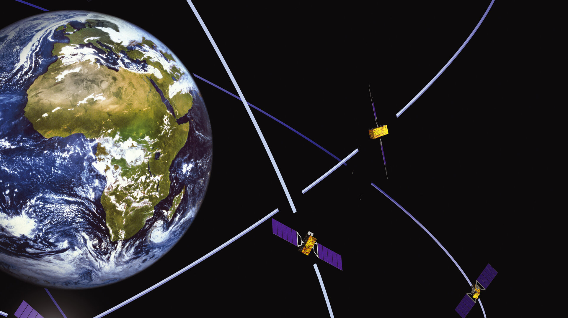 Galileo, Europe's global navigation system