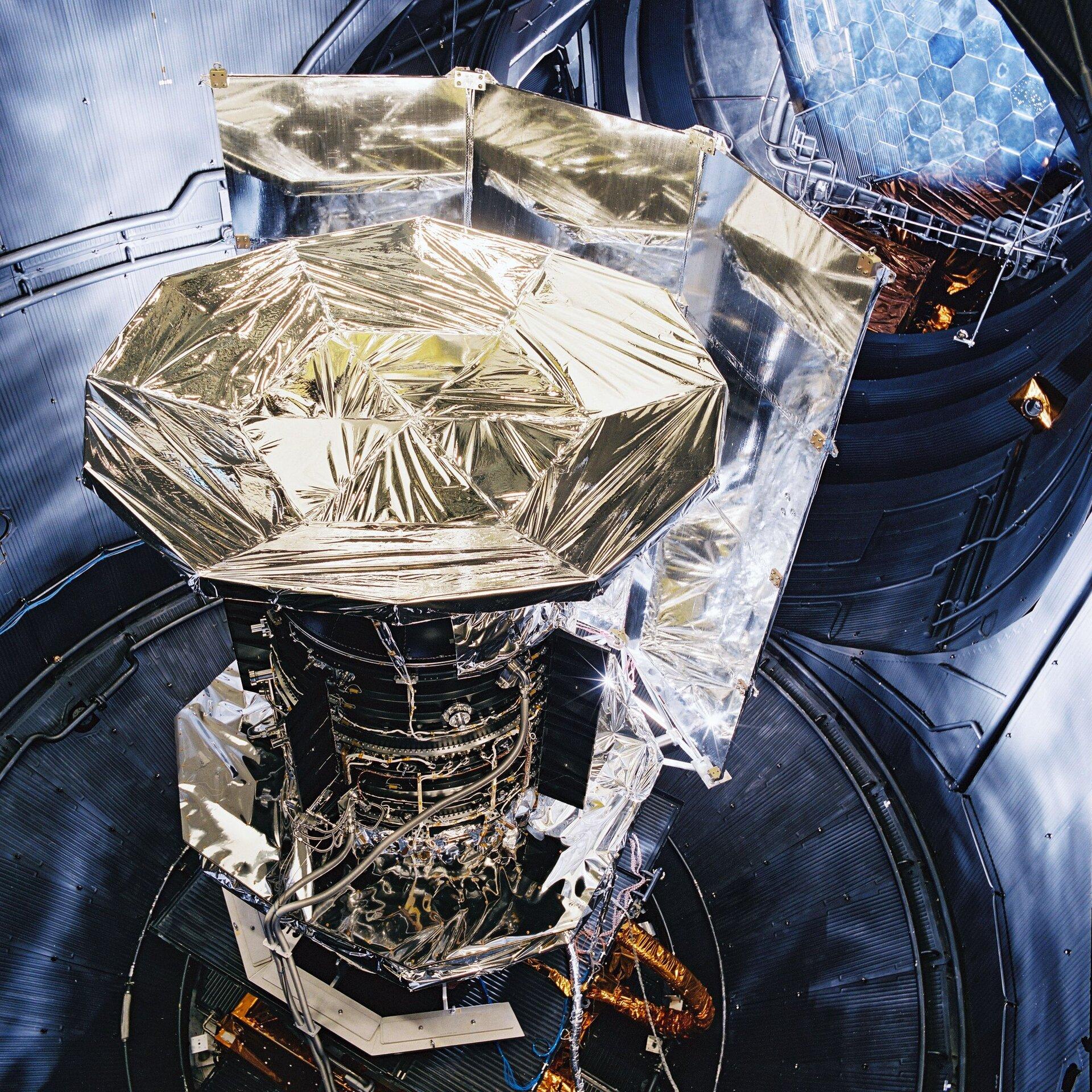 Herschel inside LSS