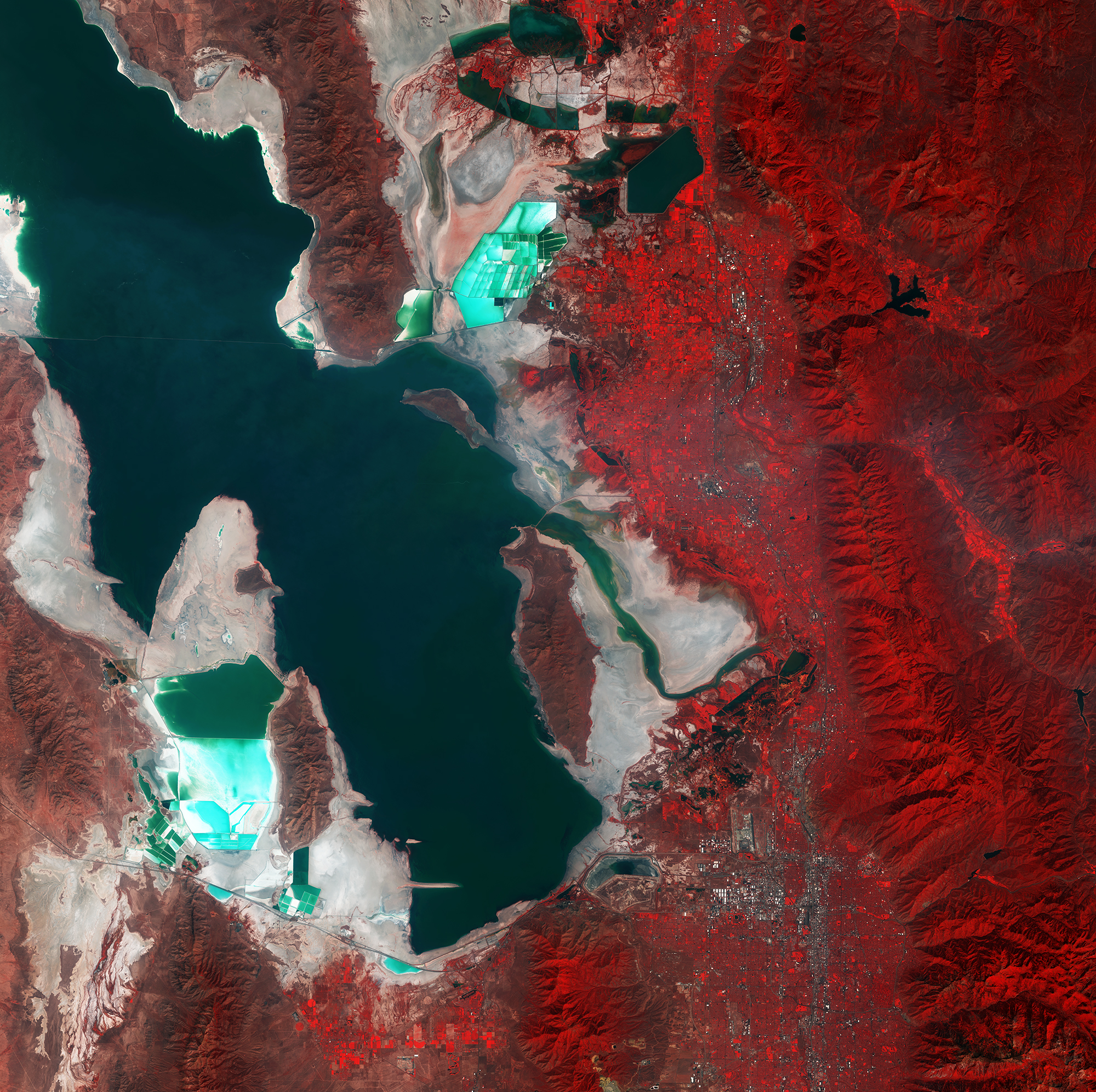 Space In Images 2016 03 Puzzle Of Utah