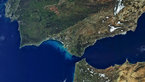 [2/12] Strait of Gibraltar from Sentinel-3A