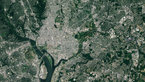 [7/12] Washington DC, as seen by Sentinel-2A