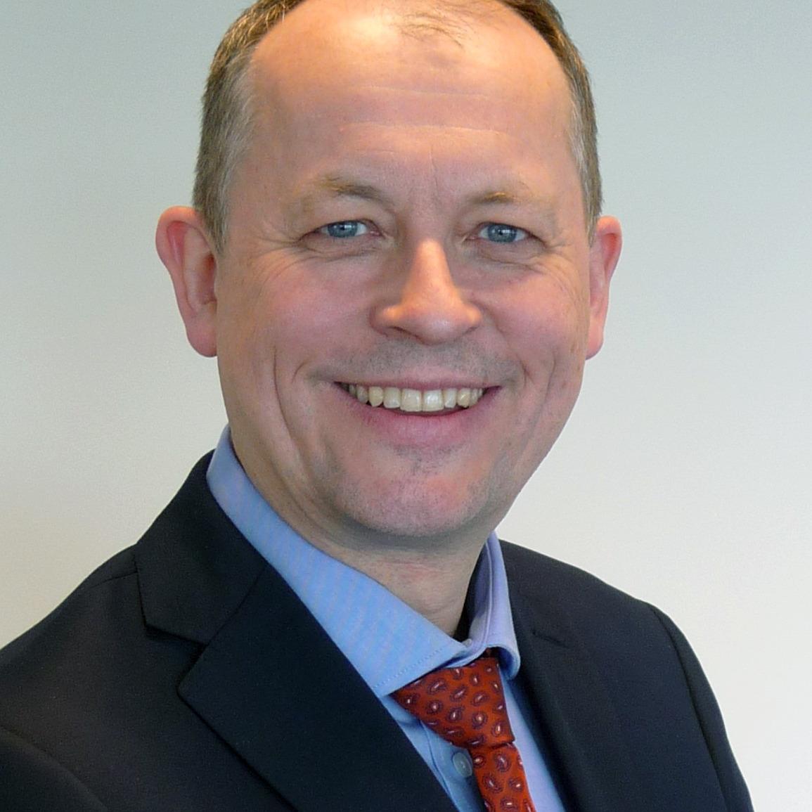 David Parker - Director of HRE