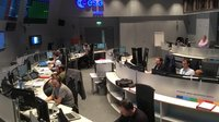 With rigorous training complete, ESA's operations teams at ESOC are ready to assume control of Sentinel-1B – and for any contingencies that might occur.