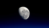 Erste Schritte: Menschen fliegen wieder zum Mond