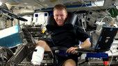 Presseeinladung: Erste Pressekonferenz mit ESA-Astronaut Tim Peake nach seiner Rückkehr zur Erde