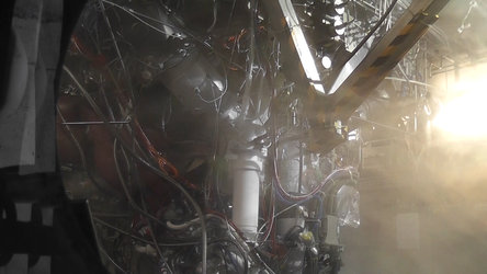Ariane 6 Vinci engine is tested
