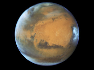 esa and nasa to investigate bringing martian soil to earth