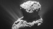 Rosettas Komet enthält die Bausteine des Lebens