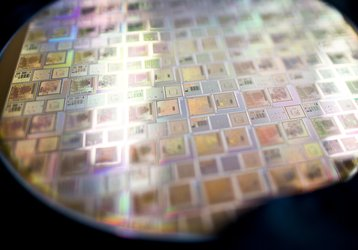 Integrated circuits on silicon