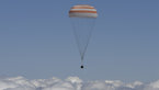 [2/19] Landing of the Soyuz TMA-19M spacecraft