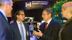 [18/45] Minister Alexander Dobrindt visits the 'Space for Earth' pavilion