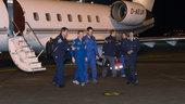 Astronaut Tim Peake: Von der Raumstation direkt ins :envihab des DLR