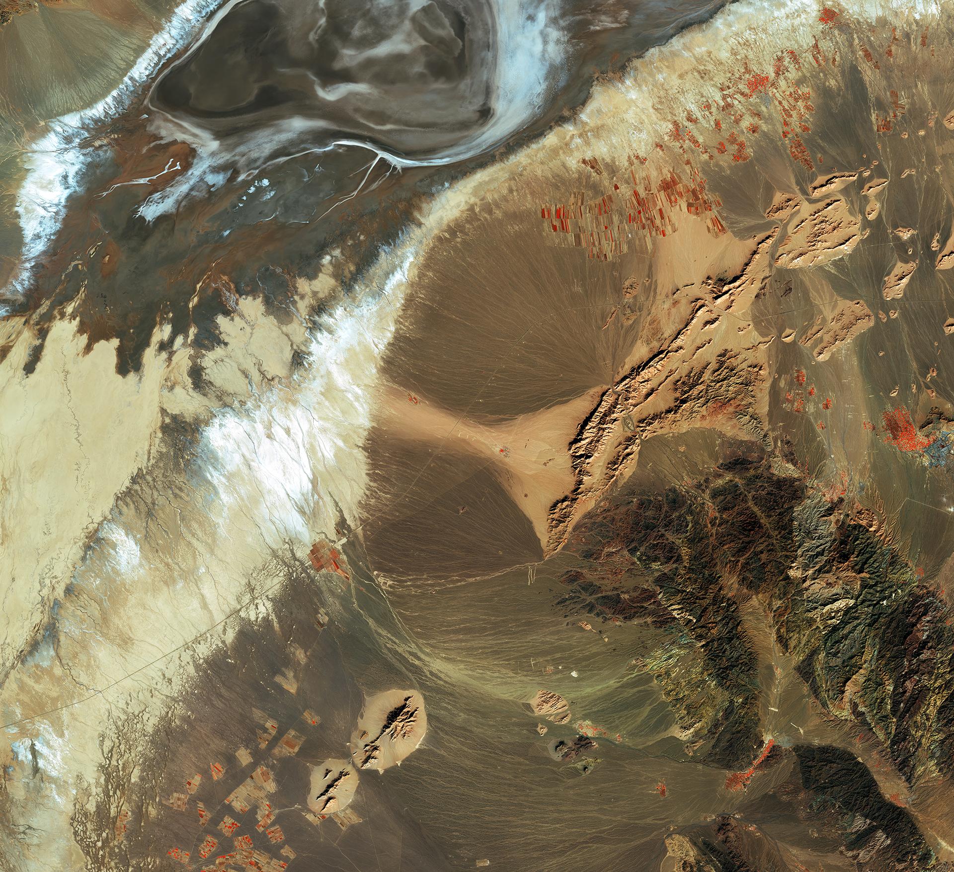 عکسهای سازمان فضایی ایران
