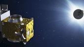 ESA's Proba-3 will create artificial solar eclipses