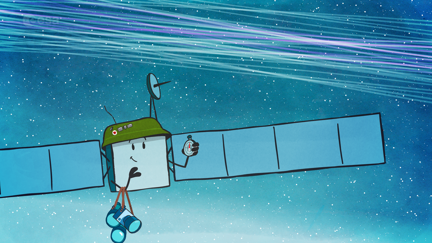 Rosetta goes on an excursion