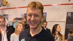 [52/67] Tim Peake meet and greet on Futures Day, Farnborough International Airshow 2016