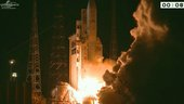 Ariane 5's fourth launch this