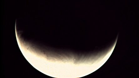 Mars seen by the low-resolution 'webcam' on Mars Express