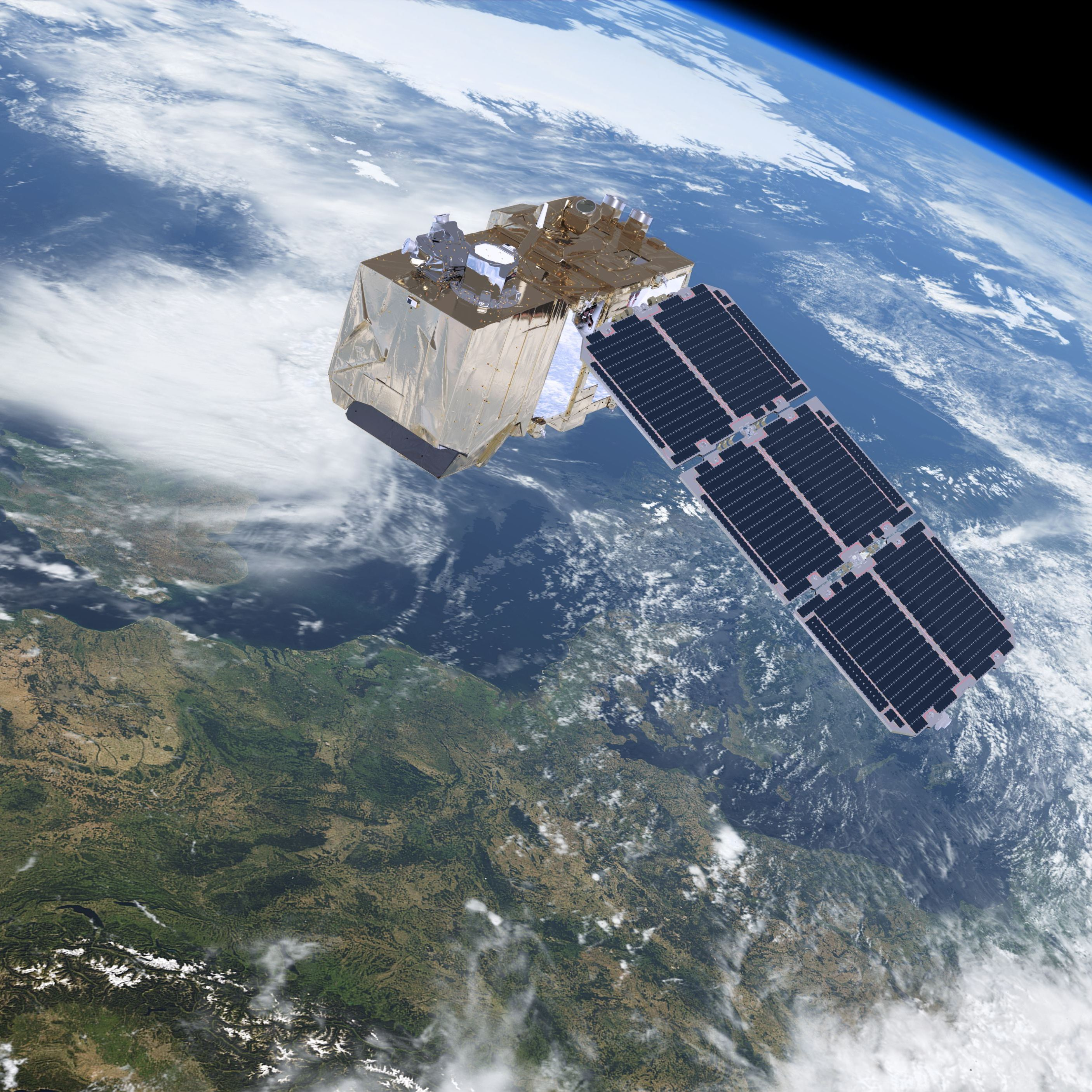 Earth observation missions highlights observing the earth copernicus sentinel 2 sciox Gallery