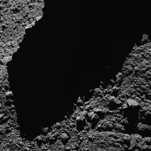 Comet on 8 September 2016 – OSIRIS narrow-angle camera