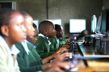ECO: bringing more schools and communities online in Africa