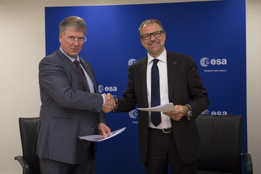 Estonia signs up for Sentinel data