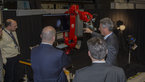 [1/5] Luxembourg Deputy PM shown asteroid test