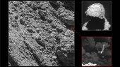 Rosettas Lander Philae gefunden!