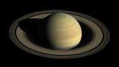 ESA lauscht nach Cassinis Signalen