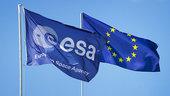 Europäische Weltraumorganisation begrüßt Vorschlag der Europäischen Kommission zu Weltraumtätigkeiten