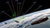 Swarm reveals why satellites