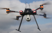 Satellites to spot drones and