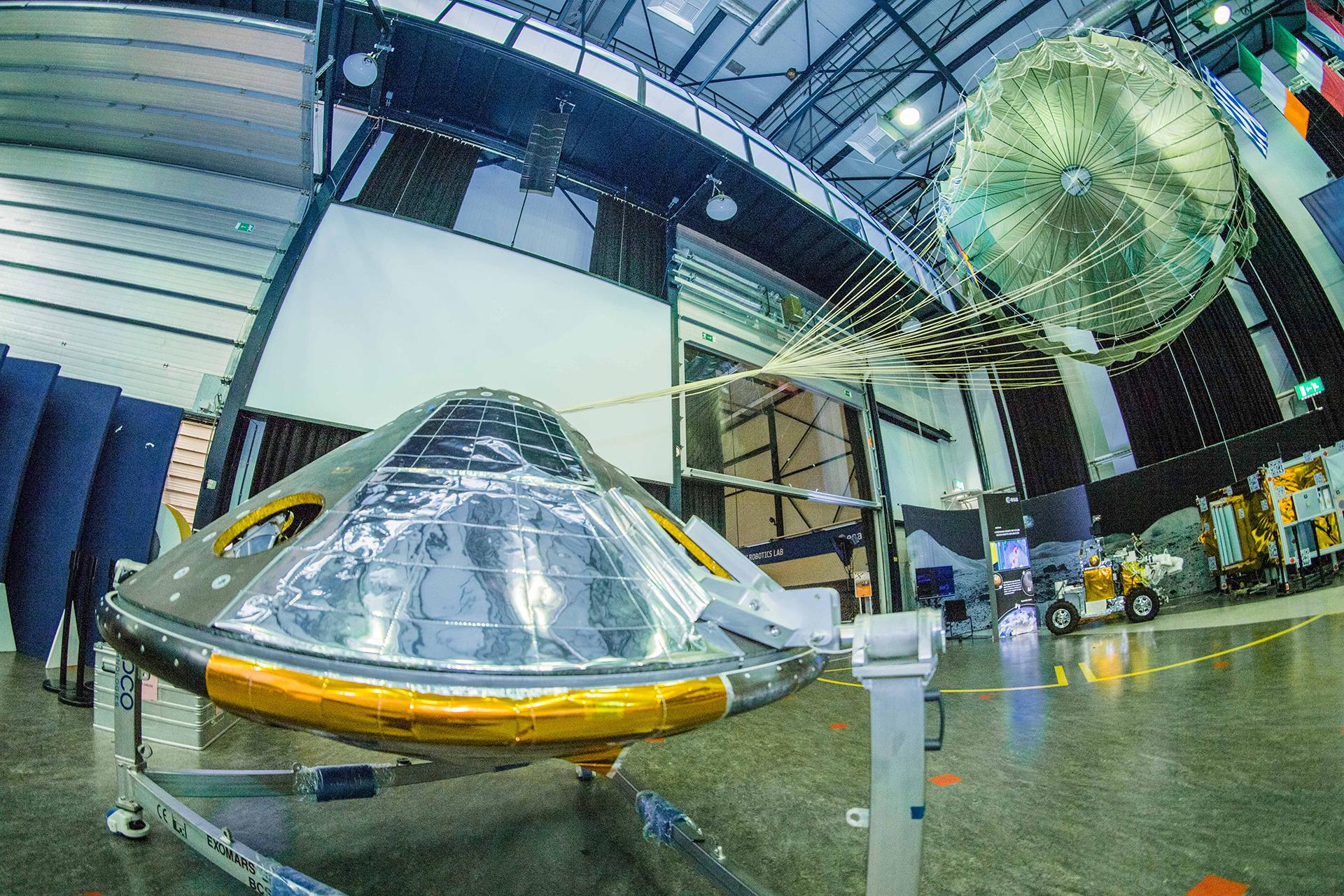 Raumfahrt astronomie blog von cenap   blog: raumfahrt   esa ...