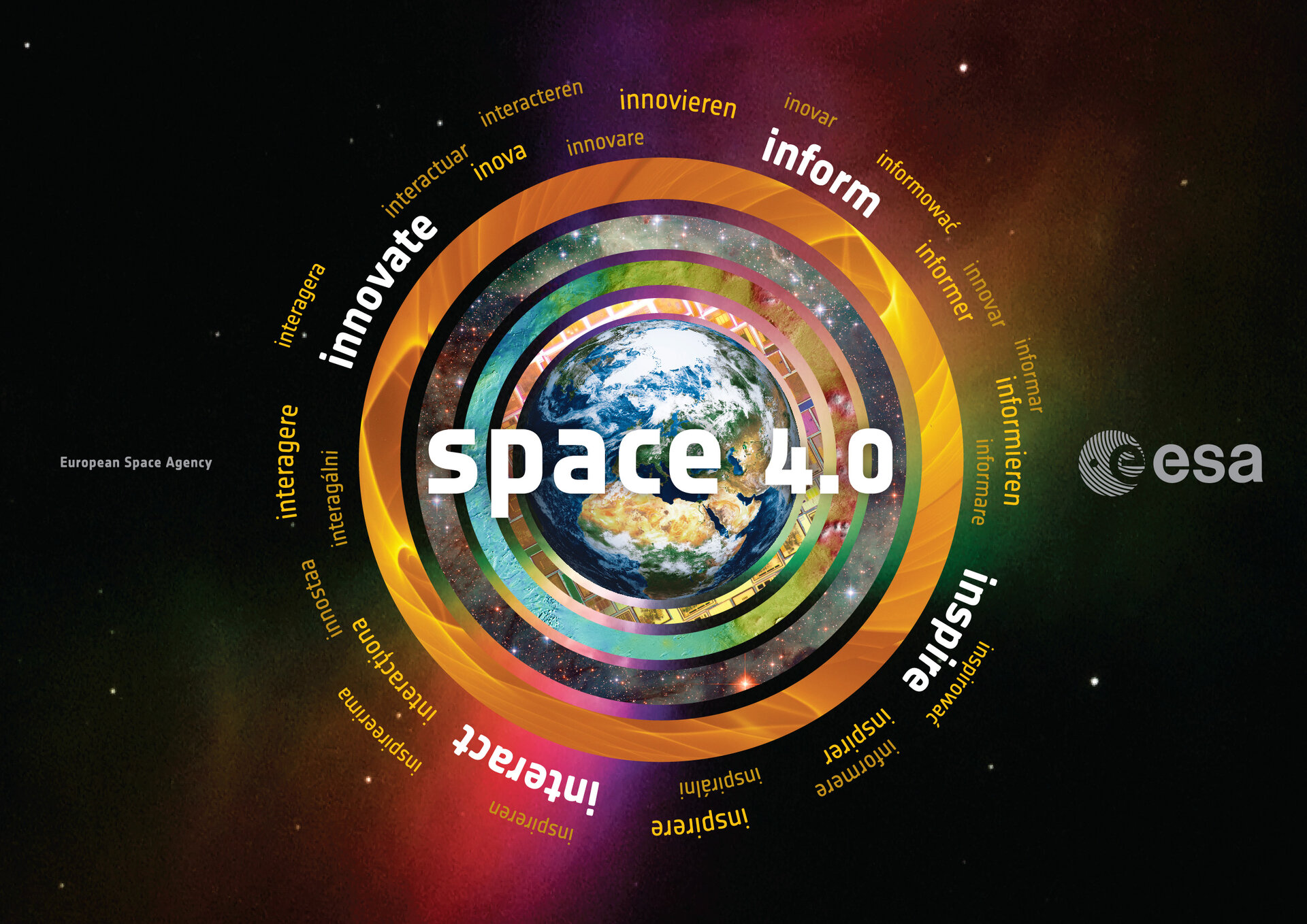 Space 4.0