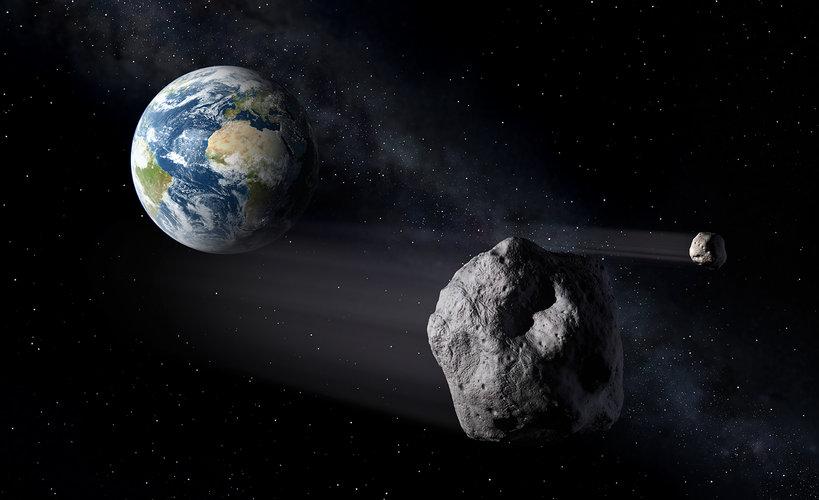 Der Asteroid Day 2020 kann losgehen – seien Sie live dabei!