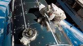 Horizons Mission - Planetenlabor und Experimente zum Muskelschwund