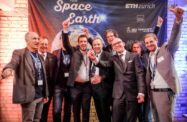 ESA BIC Switzerland's opening