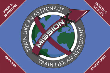 Mission X - Train Like an Astronaut