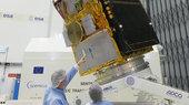Medientermine der ESA im Jahr 2017